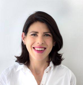 Evelyn Toner, dietetyk Low FODMAP